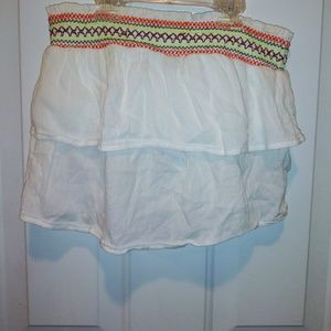 Aerie tube top never worn. Like new Condition!